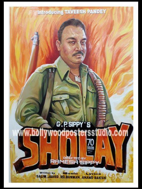 custom bollywood poster mumbai, maharashtra
