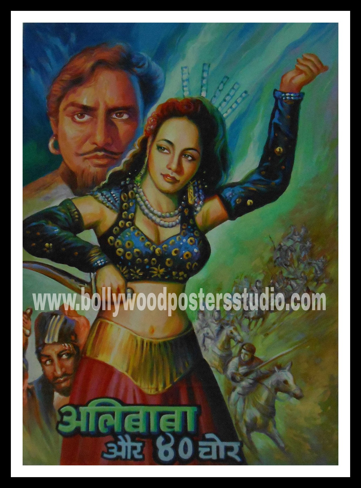 bollywood poster gallery