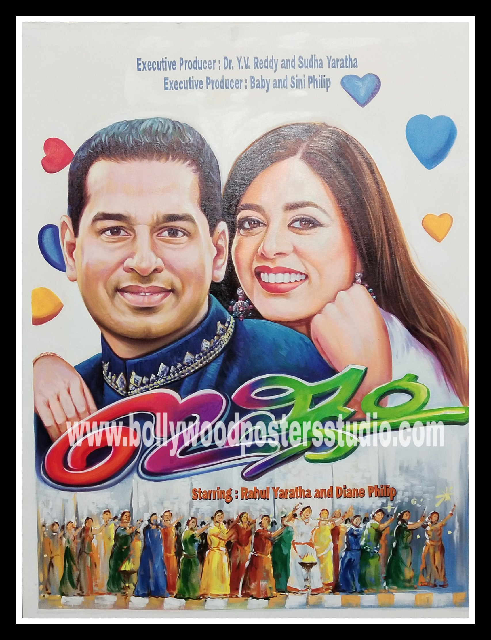 Mandap decoration customize in bollywood style
